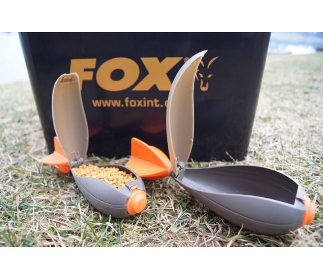 Ракета за захранване FOX Impact Spod, различни размери   www.CARPMOJO.com