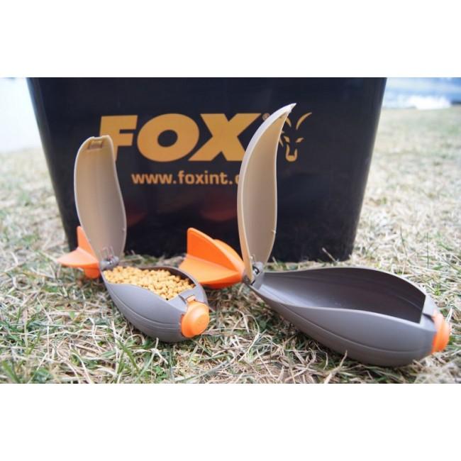 Ракета за захранване FOX Impact Spod, различни размери | www.CARPMOJO.com