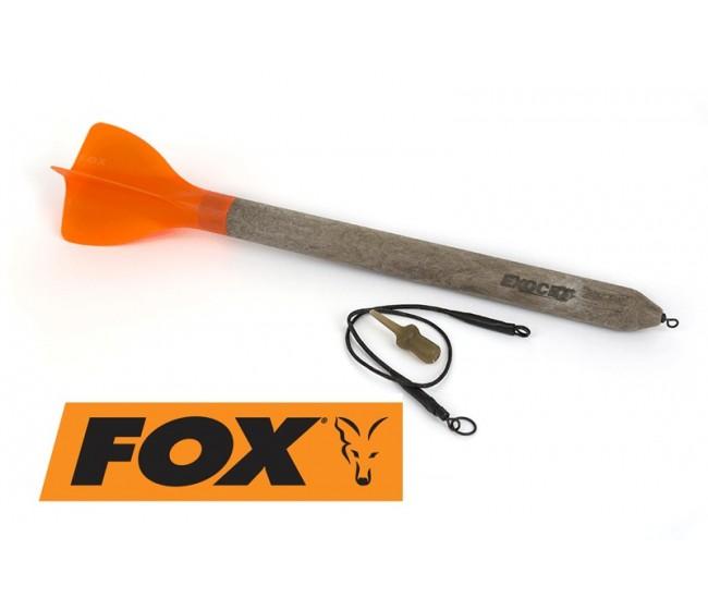 Маркер за дълбочина и релеф на дъното FOX Marker Float Kit | www.CARPMOJO.com