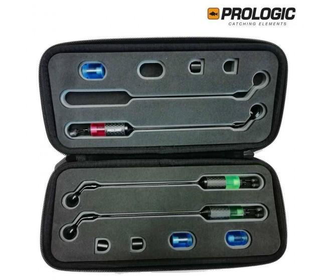 Комплект обтегачи 1/3/4 броя Prologic K3 Hang Indicator Set   www.CARPMOJO.com