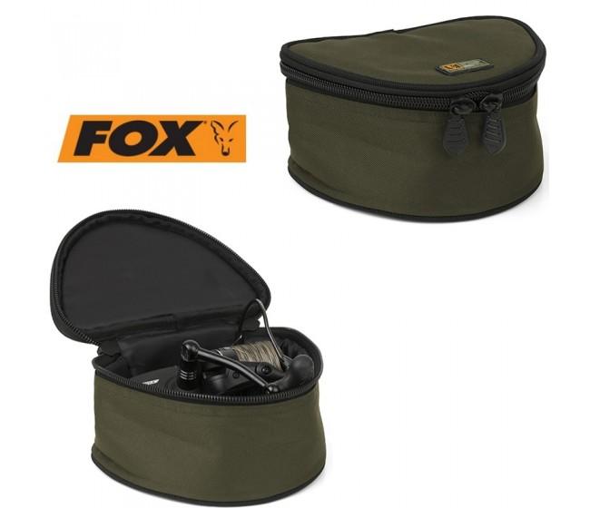 Калъф за макара FOX R Series Reel Case | www.CARPMOJO.com