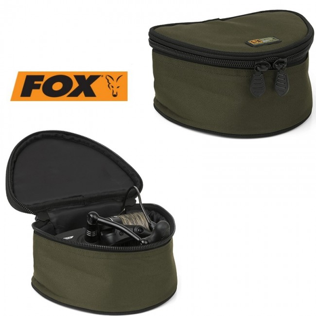 Калъф за макара FOX R Series Reel Case | www.CARPMOJO.com