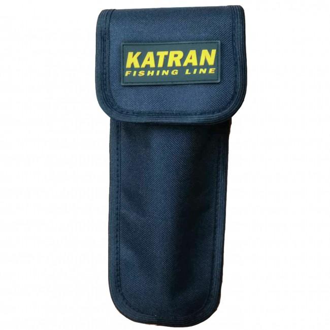 Инструмент за навиване на влакно KATRAN