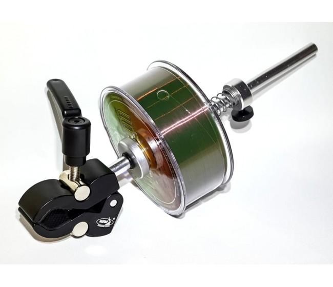 Инструмент за навиване на влакно KATRAN | www.CARPMOJO.com