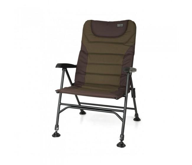 Шаранджийски стол Fox EOS 3 Chair   www.CARPMOJO.com