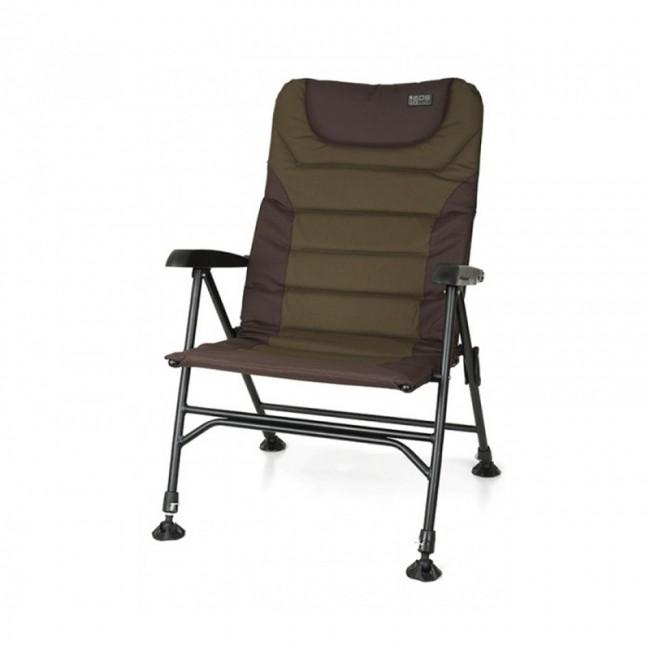 Шаранджийски стол Fox EOS 3 Chair | www.CARPMOJO.com