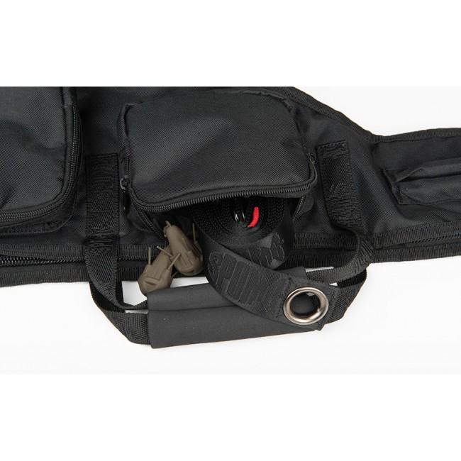 Калъф за въдици SPOMB Double Rod Jacket | www.CARPMOJO.com