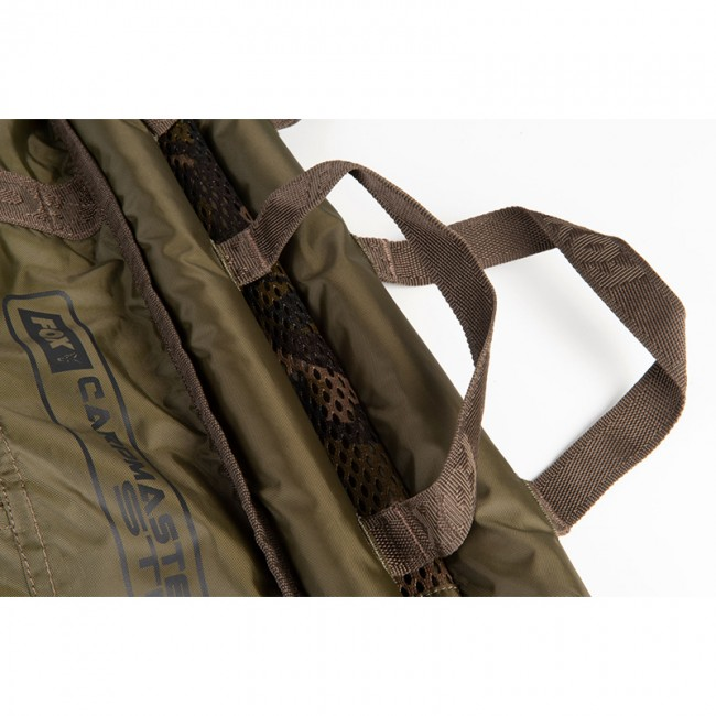 Теглилка Fox Carpmaster STR Weigh Sling Standard | www.CARPMOJO.com