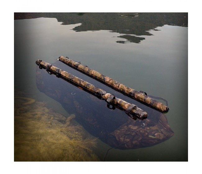 Теглилка Fox Camo STR Floatation Weigh Sling | www.CARPMOJO.com