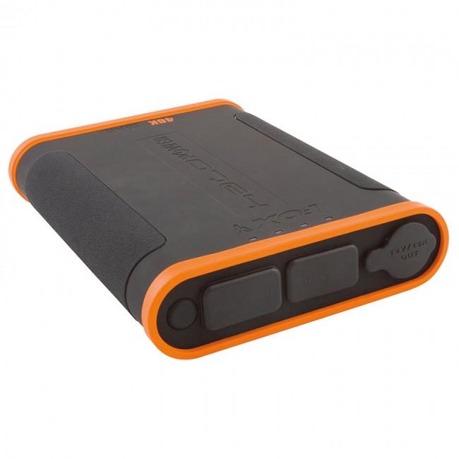 Зарядна батерия Fox HALO 48K Power Pack   www.CARPMOJO.com