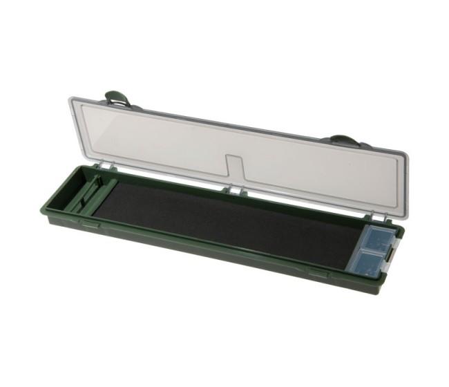 Класьор за поводи CARP ZOOM Rig box | www.CARPMOJO.com