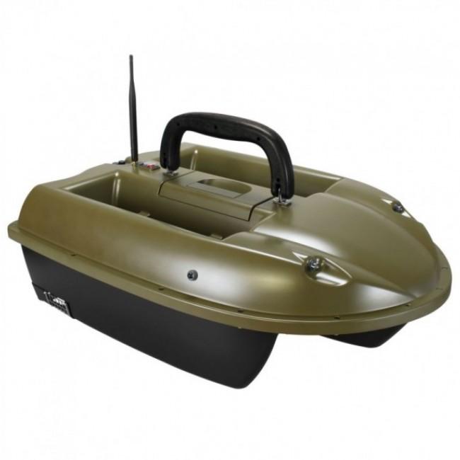 Лодка за захранка MASTER M2 BAIT BOAT   www.CARPMOJO.com