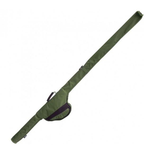 Единичен калъф за въдици NGT SINGLE ROD JACKET | www.CARPMOJO.com