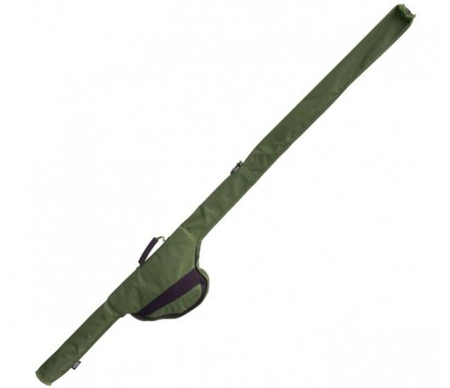 Единичен калъф за въдици NGT SINGLE ROD JACKET 12ft   www.CARPMOJO.com