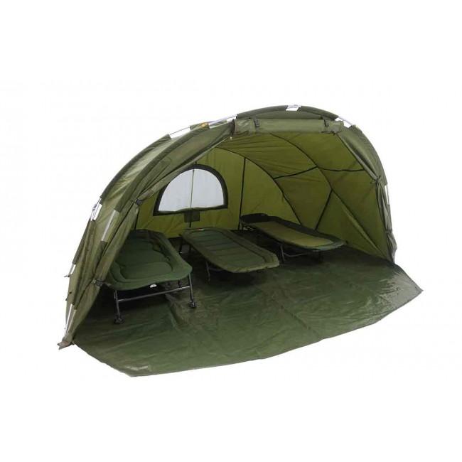 Палатка Prologic Cruzade Session Bivvy 2 Man + Покривало   www.CARPMOJO.com