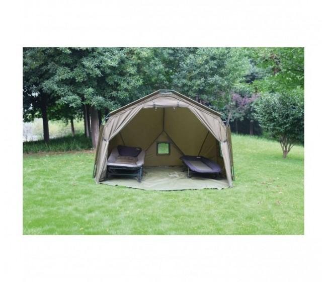 Палатка PELZER ALL WEATHER MANSION 2MAN | www.CARPMOJO.com