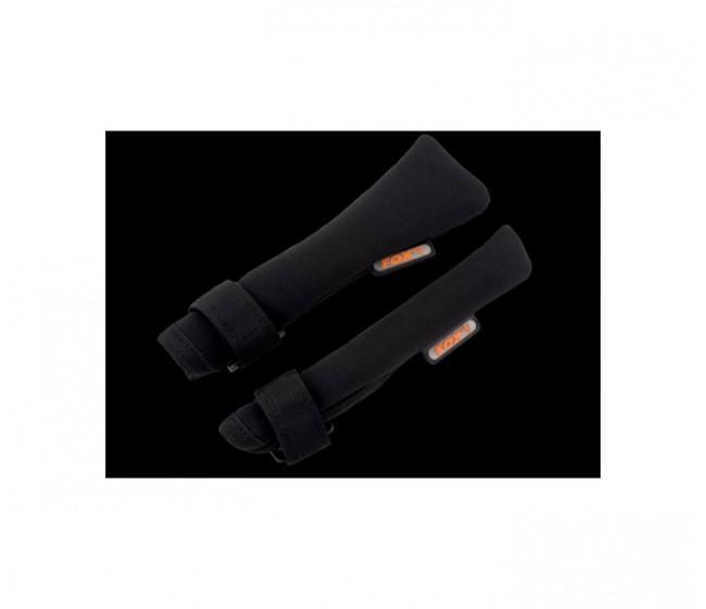 Протектори за въдици FOX TIP & BUTT PROTECTOR | www.CARPMOJO.com