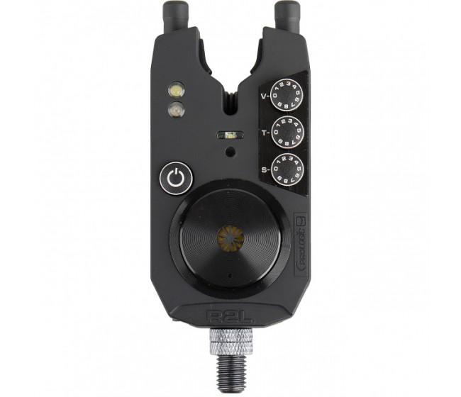 Сигнализатори  3+1 Prologic R2L Bite Alarm 3+1   www.CARPMOJO.com