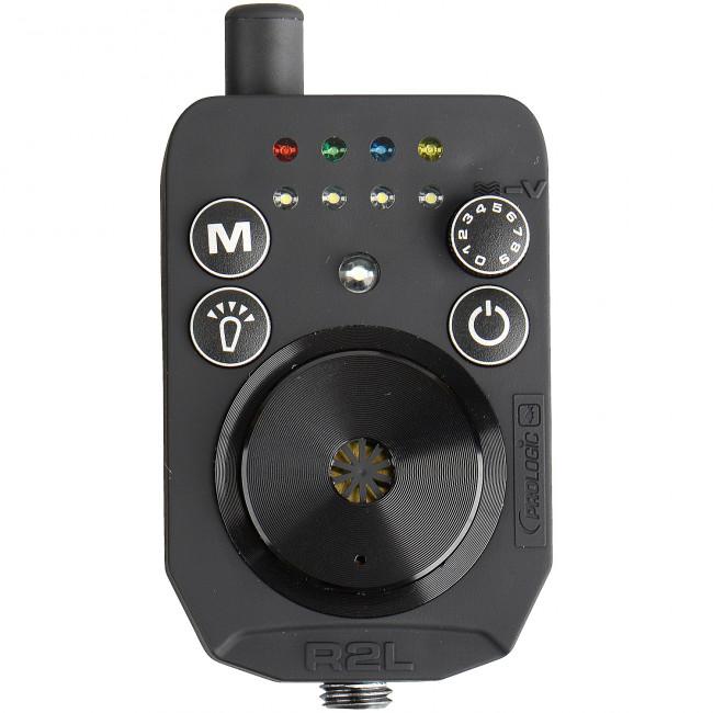 Сигнализатори  3+1 Prologic R2L Bite Alarm 3+1 | www.CARPMOJO.com