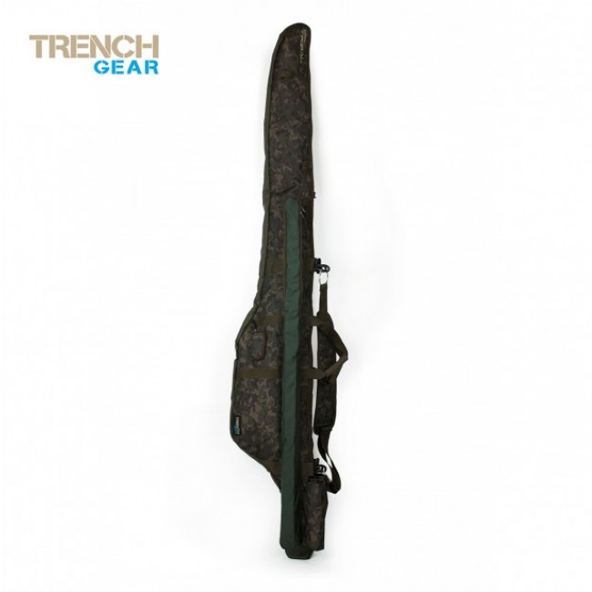 Калъф за въдици SHIMANO TRENCH 4 ROD 13FT HOLDALL | www.CARPMOJO.com