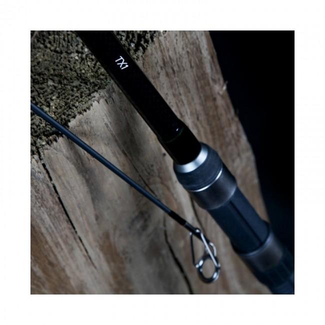 Въдица SHIMANO TRIBAL TX1 , 12FT, 3.5 lb, 2 части | www.CARPMOJO.com