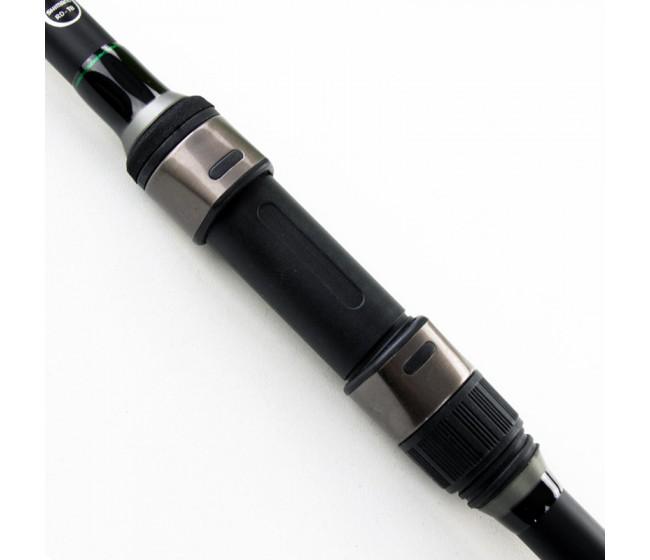 Въдица SHIMANO TRIBAL TX1A12300, 12FT, 3 lb, 2 части | www.CARPMOJO.com