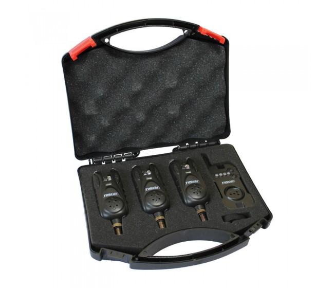 Сигнализатори 3+1 FILSTAR FSBA | www.CARPMOJO.com