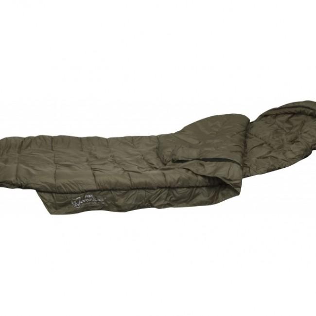 Спален чувал FOX WARRIOR SLEEPING BAG | www.CARPMOJO.com