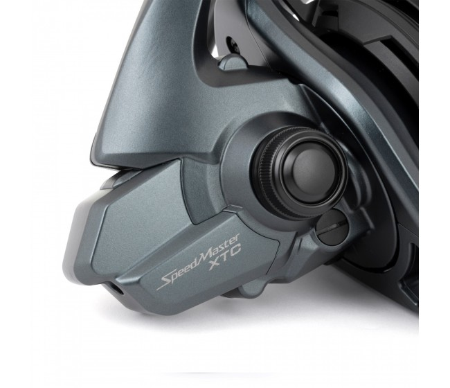 Макара SHIMANO SPEEDMASTER 14000 XTC | www.CARPMOJO.com