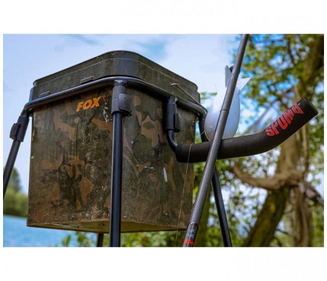 Стойка за кофа SPOMB SINGLE BUCKET STAND KIT | www.CARPMOJO.com