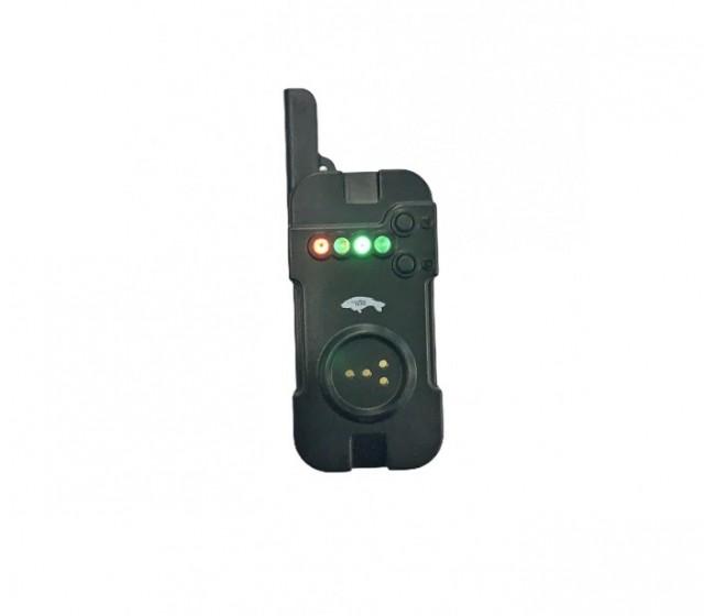 Сигнализатори 3+1 CARPMAX SAVAGE 3+1 ALARM | www.CARPMOJO.com