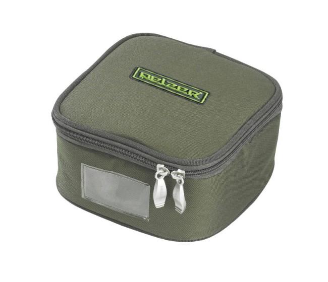 Калъф за резервни шпули PELZER Executive Quattro Spool Case | www.CARPMOJO.com