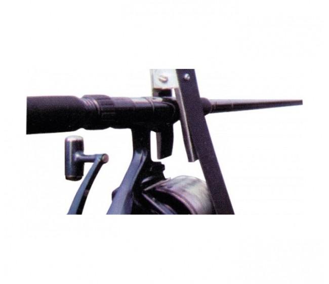 Скоба за разпъване на въдица с лодка   www.CARPMOJO.com