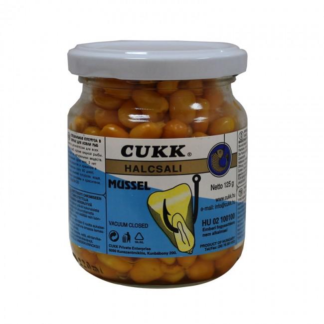 Царевица за стръв CUKK, различни аромати