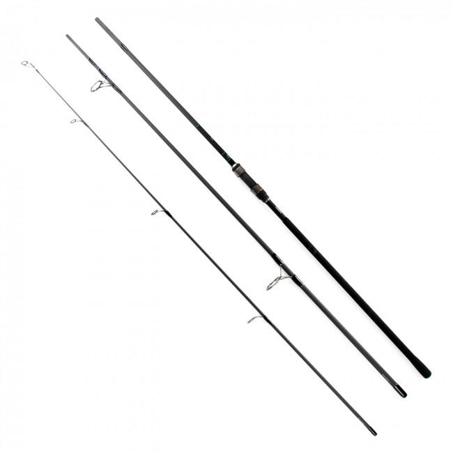 Въдица SHIMANO TRIBAL TX1A123003, 12FT, 3 lb, 3 части