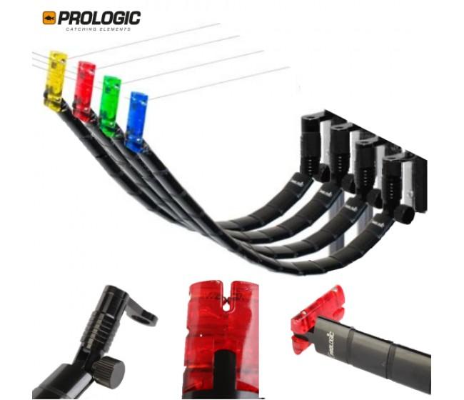 Обтегач Prologic Wind Blade Bite Indicator, различни цветове | www.CARPMOJO.com