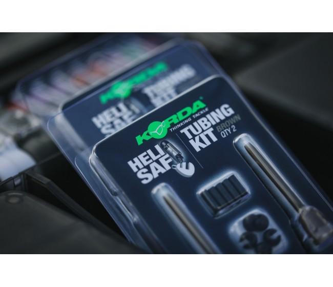 Комплект KORDA Heli Safe Tubing Kit   www.CARPMOJO.com