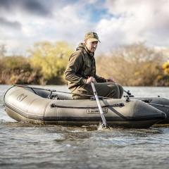 Надуваеми лодки и мотори