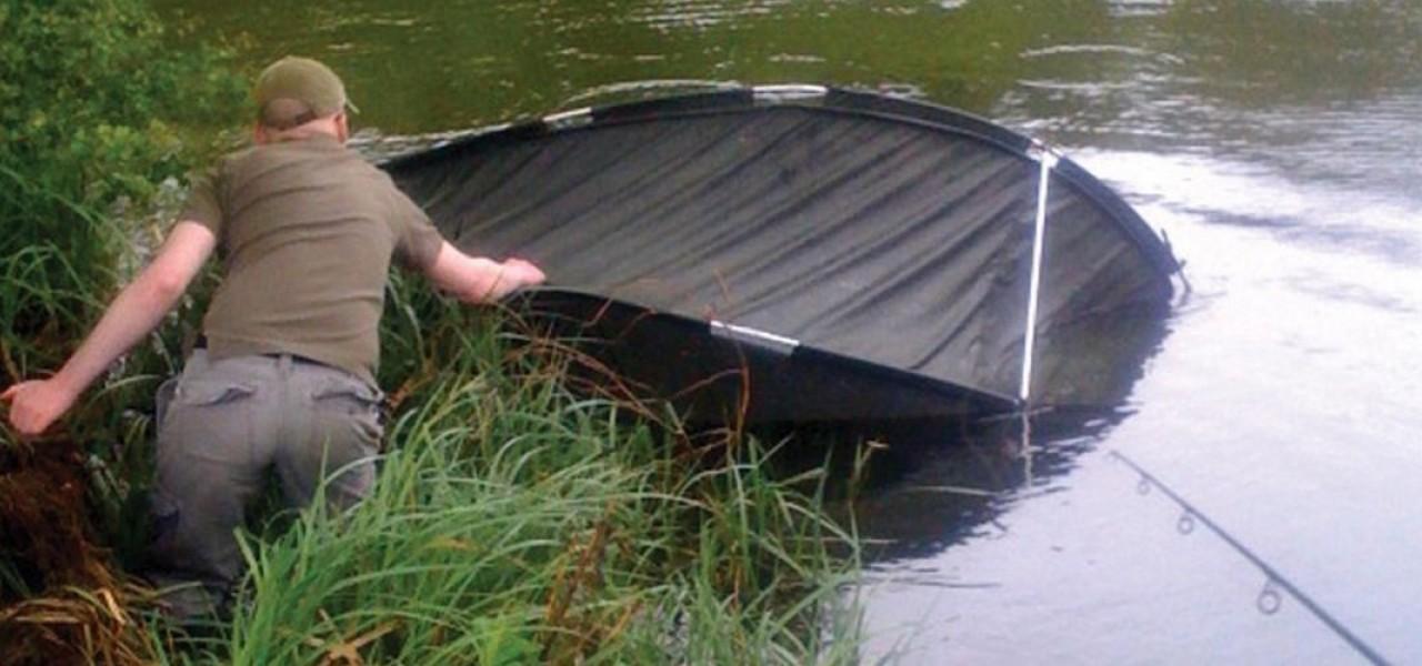 10 неща, които не трябва да правиш на гъсто населен водоем | www.carpmojo.com