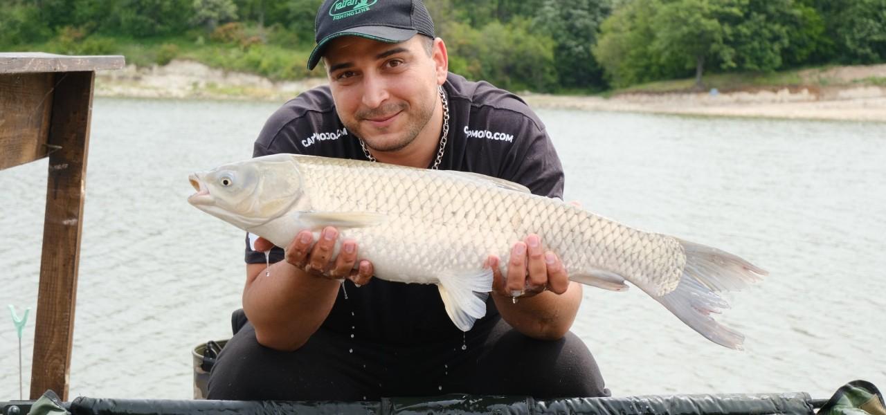 Въпроси, отговори и малко лични размишления за риболова