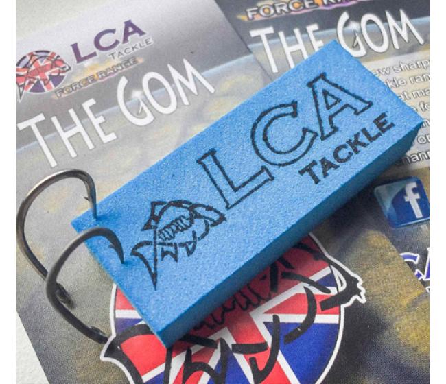 Инструмент за заточване на куки LCA The GOM | www.CARPMOJO.com