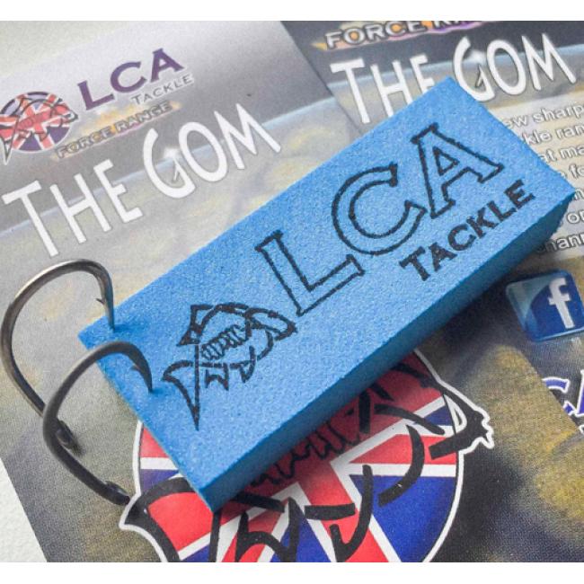 Инструмент за заточване на куки LCA The GOM   www.CARPMOJO.com
