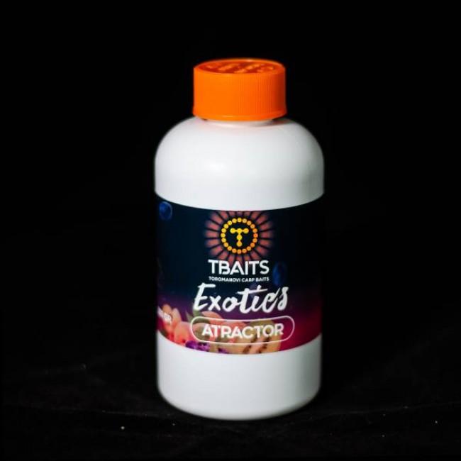Атрактор T-BAITS Exotics fruits, 200 ml