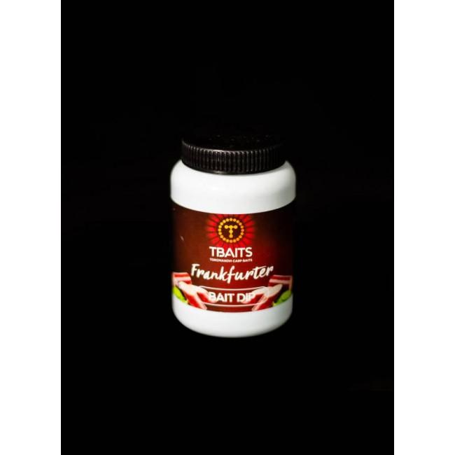 Дип T-BAITS Frankfurter, 150 ml   www.CARPMOJO.com