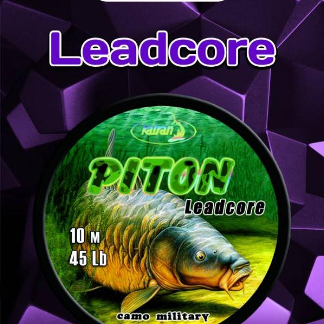 Ледкор KATRAN PITON, 10 m | www.CARPMOJO.com