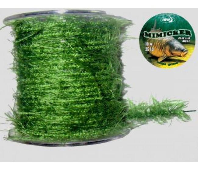 Плетено влакно за монтажи KATRAN MIMICKER, 10 m | www.CARPMOJO.com