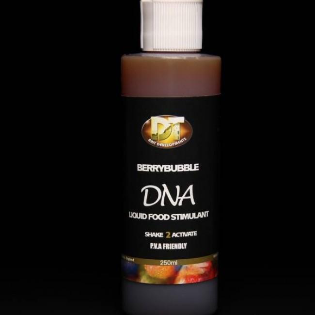 Атрактор DT Bait Berry Bubble DNA, 250 ml