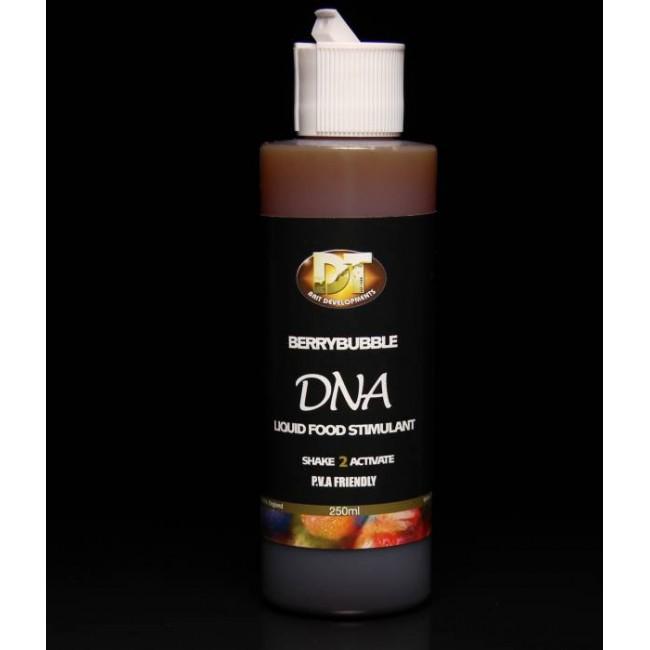 Атрактор DT Bait Berry Buble DNA, 250 ml | www.CARPMOJO.com
