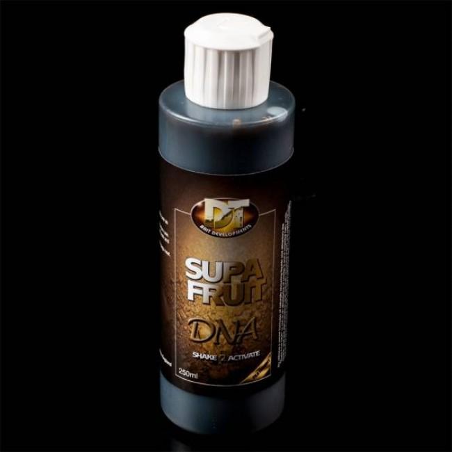 Атрактор DT BAIT Supa Fruit DNA, 250 ml