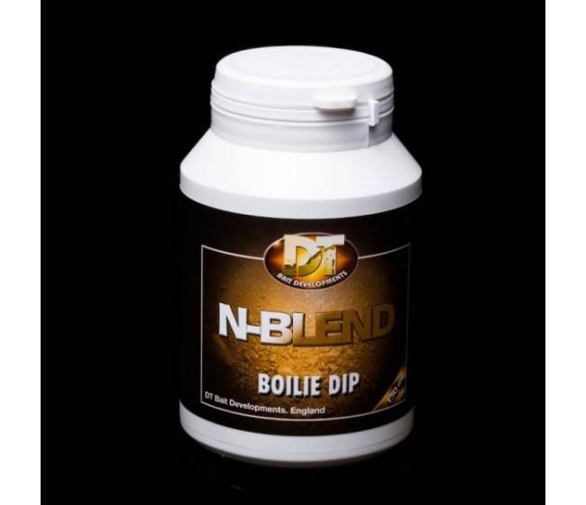 Дип DT BAIT N-BLEND, 150 ml   www.CARPMOJO.com
